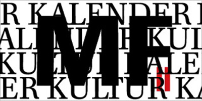 Unser Kultur-Kalender: München und Umgebung