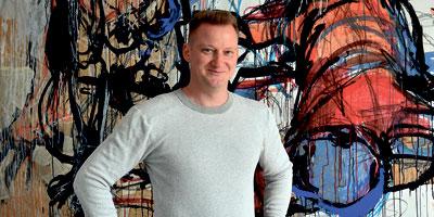 ARTMUC 2020: Raiko Schwalbe im Interview