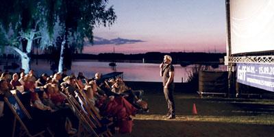 Fünf Seen Filmfestival: Kino trotz Corona!