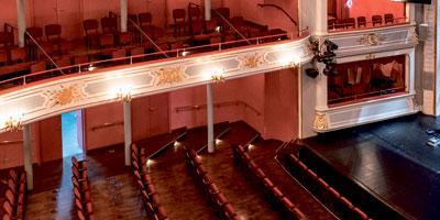 Staatstheater Nürnberg: Start in den Herbst