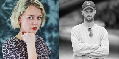 Jan Struckmeier & Anne Kapsner: Junge Münchner Regie